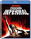 Posesion Infernal - Bd [Blu-ray]...