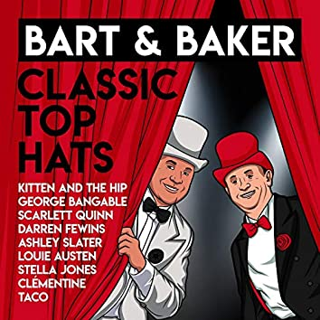 Classic Top Hats