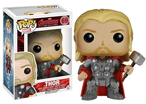Thor Funko Pop Marvel Avengers Age of Ultron