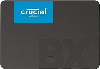Crucial BX500 - Disco a Stato Solido - 1 TB - SATA 6Gb/s