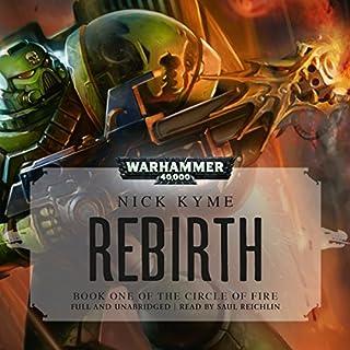 Rebirth Titelbild