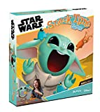 Star Wars The Mandalorian - Snack Time Game