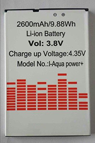 DOOR OF FASHION Battery Compatible for Intex Aqua Power Plus