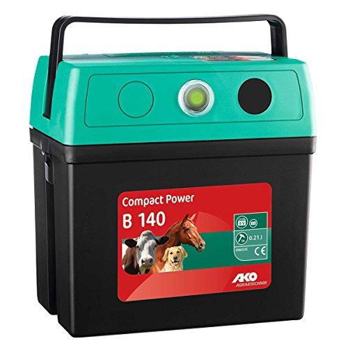 Kerbl AKO Compact Power B 140 9 V Batteriegerät