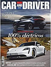 magazine subscription cars