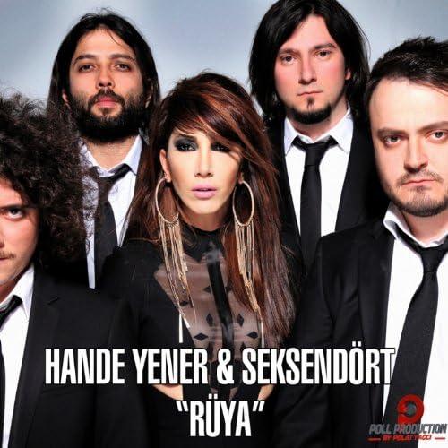 Hande Yener & Seksendört
