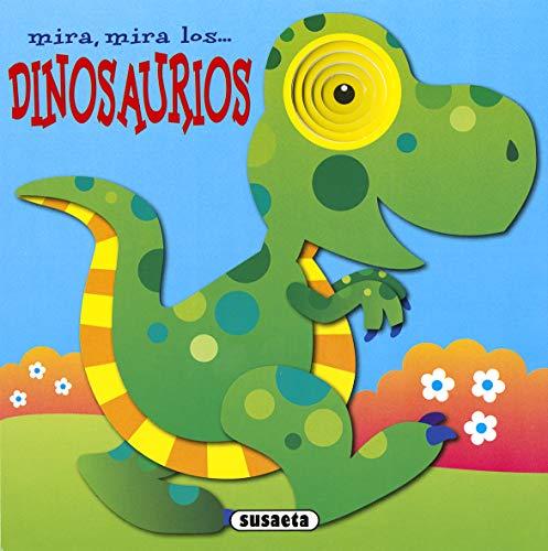 Los dinosaurios (Mira, mira)
