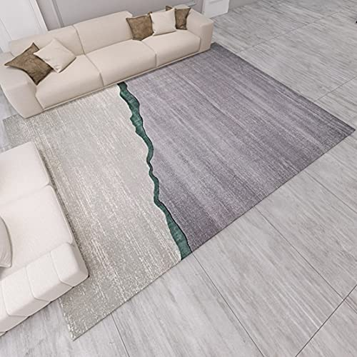 SYN-GUGAI Alfombra Área Rectángulo Tejido Interior Artesanal, 160 X 230 Cm para Sala Estar, Dormitorio O Cualquier Espacio Interior (Color : 5)