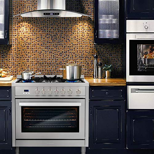 How do I know what kind of oven I have?