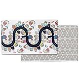 Best Baby Playmats - Skip Hop Foam Baby Play Mat: Playspot Interlocking Review