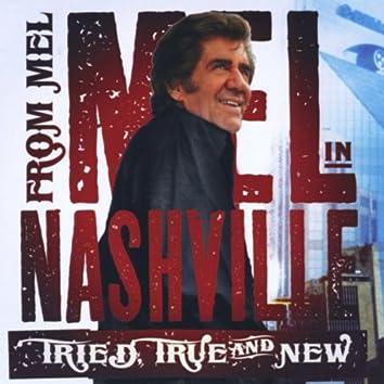From Mel in Nashville: Tried, True & New