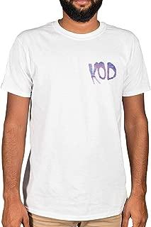 kod choose wisely t shirt