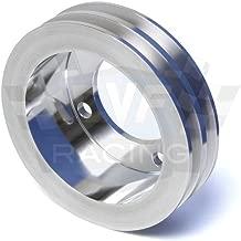 Crankshaft Pulley for Small Block Ford 289, 302, 351W V-Belt