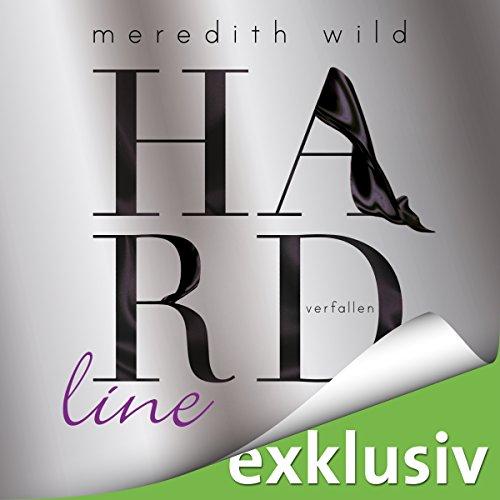 Hardline - verfallen Titelbild