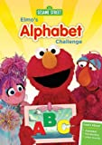 Sesame Street: Elmo's Alphabet Challenge