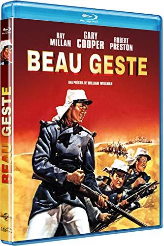 Beau geste [Blu-ray]