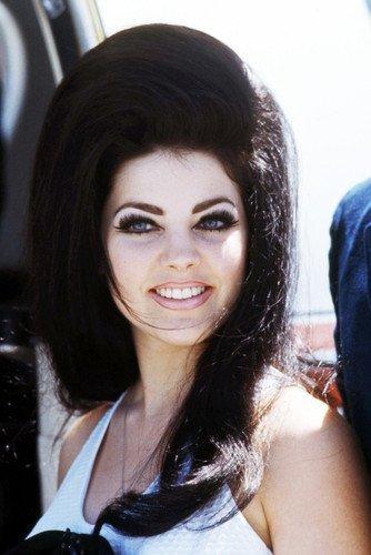 Priscilla Presley 11x17 Mini Poster classic 1960's Graceland