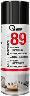 VMD Bomboletta 89 Alcool isopropilico - Ideale per la