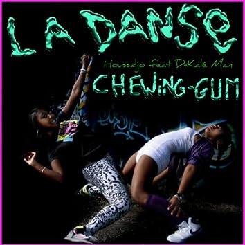 La danse Chewing Gum