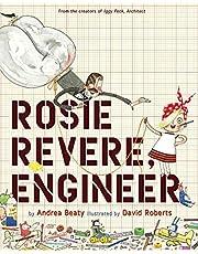 Rosie Revere, Engineer: 3