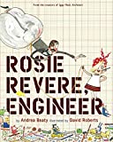 Rosie Revere, Engineer (The Questioneers)