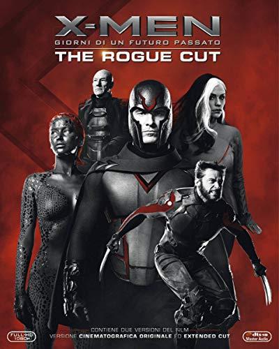 X-Men - Giorni di un futuro passato [Blu-ray] [UK Import]