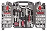 Apollo Precision Tools DT9411 Tool Kit, 79-Piece