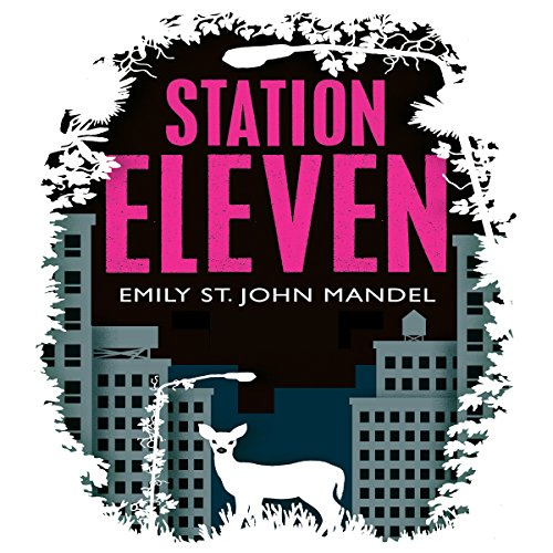 Station Eleven cover art