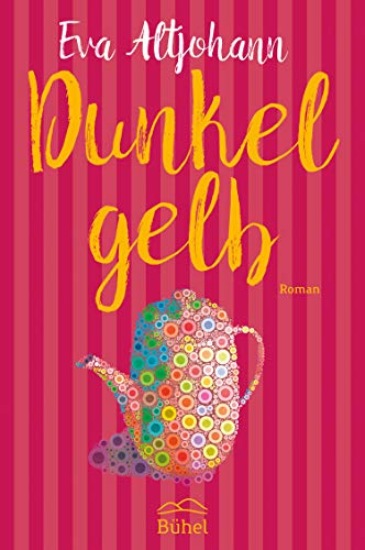 Dunkelgelb (German Edition)