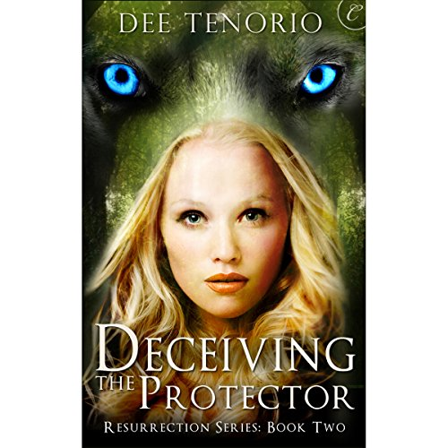 Deceiving the Protector audiobook cover art