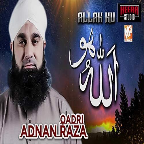 Adnan Raza Qadri