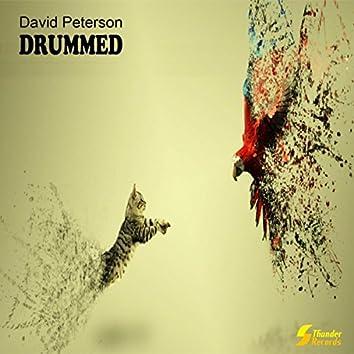 Drummed