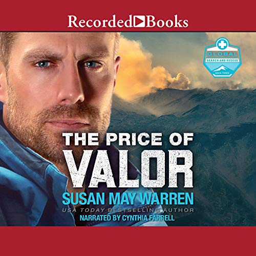 The Price of Valor Audiobook By Susan May Warren cover art