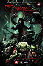 By Garth Ennis The Darkness Ultimate Collection (Reprint) [Paperback]
