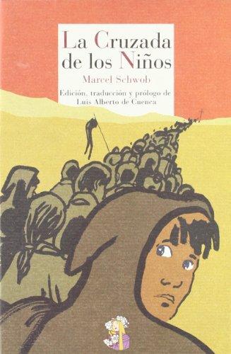 La cruzada de los niños (Literatura Reino de Cordelia)