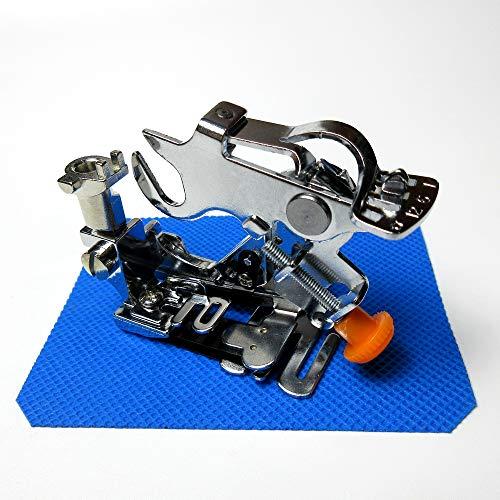 Ruffler Voet voor Bernina 730-830 1530 Oude stijl- Plooien, Roken, Shirring