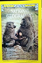 National Geographic Magazine, May 1975 (Volume 147, No. 5)