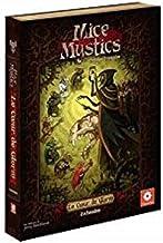Asmodee- Mice & Mystics : Le Coeur de Glorm, PHMM02FR, Extension