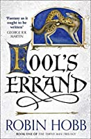 Fool's Errand (The Tawny Man Trilogy)