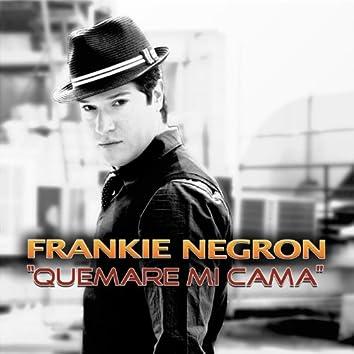 Quemare Mi Cama (Salsa Version) - Single