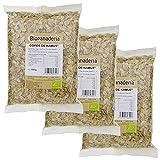 Biopanadería Copos de Trigo Khorasan Kamut® Ecológicos 3x500g
