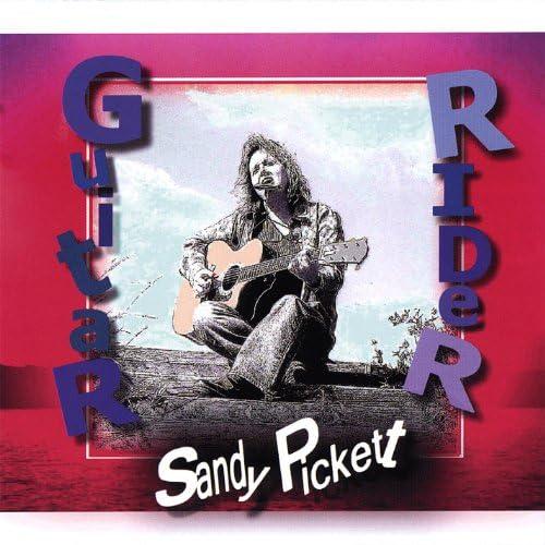 Sandy Pickett