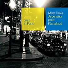 miles davis soundtrack french movie