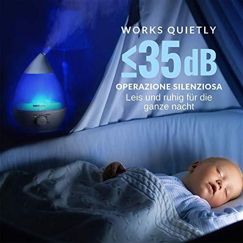 InnoBeta Ultraschall-Luftbefeuchter - 3