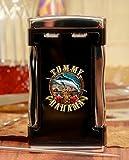 Tommy Bahama Table TOP Cigar Lighter - Cigar Band