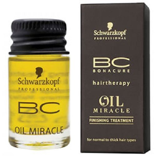 Schwarzkopf BC Bonacure Oil Miracle Finishing Treatment Mini Schwarzkopf - Haarpflegeöl - 5 ml - Treatment