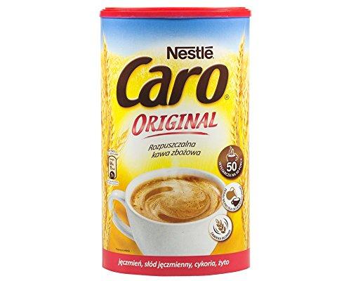 Nestle Instantkaffee Caro Orginal Malzkaffee 200g