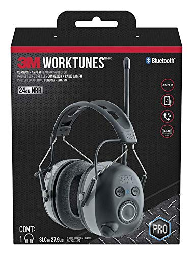 3M Worktunes Wireless