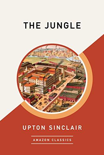 [100% OFF] The Jungle (AmazonClassics Edition) – Amazon Kindle
