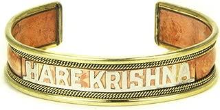 hare krishna bracelet